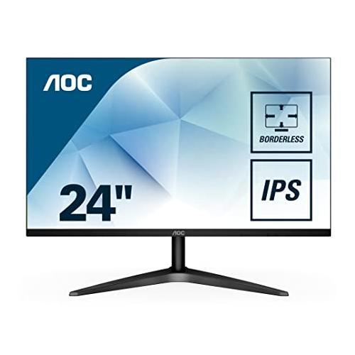 AOC 24 Inch 24B1HXS Monitor in Chennai, Hyderabad, andhra, India, tamilnadu