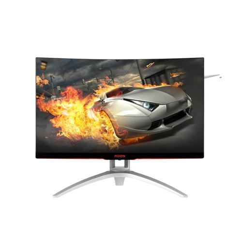 AOC Agon AG272FCX6 27 inch Full HD Curved Gaming Monitor in Chennai, Hyderabad, andhra, India, tamilnadu
