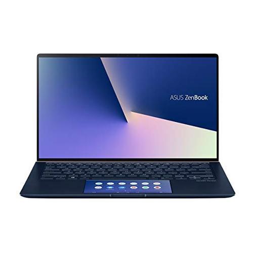 ASUS ZenBook 14 UX434FL A7622TS Laptop in Chennai, Hyderabad, andhra, India, tamilnadu