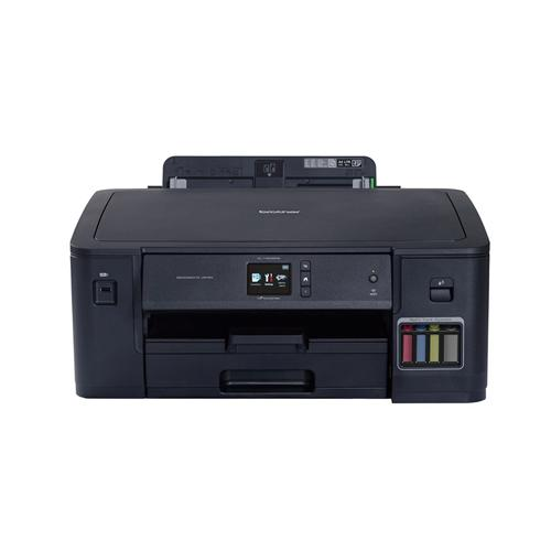 Brother HL T4000DW A3 Inkjet Wifi Ink tank Color Printer in Chennai, Hyderabad, andhra, India, tamilnadu