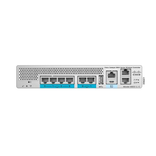 Cisco Catalyst 9800 L Wireless Controller in Chennai, Hyderabad, andhra, India, tamilnadu