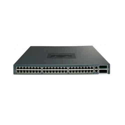Cisco Catalyst WS C4948 10GES Switch in Chennai, Hyderabad, andhra, India, tamilnadu