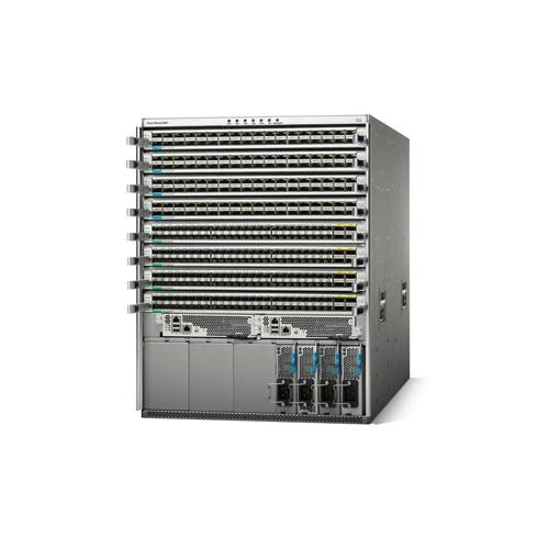 Cisco Nexus 9508 Switch in Chennai, Hyderabad, andhra, India, tamilnadu