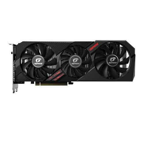 Colorful IGame GeForce GTX 1660 Ti Ultra 6GB graphics card in Chennai, Hyderabad, andhra, India, tamilnadu