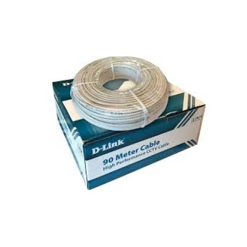 D Link DCC WHI 180 CCTV Wire in Chennai, Hyderabad, andhra, India, tamilnadu