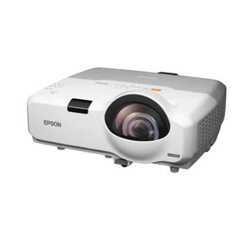 Epson EB 530 Short Throw XGA 3LCD Projector in Chennai, Hyderabad, andhra, India, tamilnadu