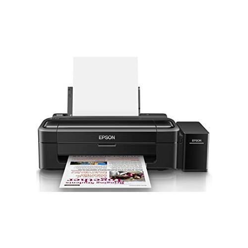Epson L130 Single Function Ink Tank Colour Printer in Chennai, Hyderabad, andhra, India, tamilnadu