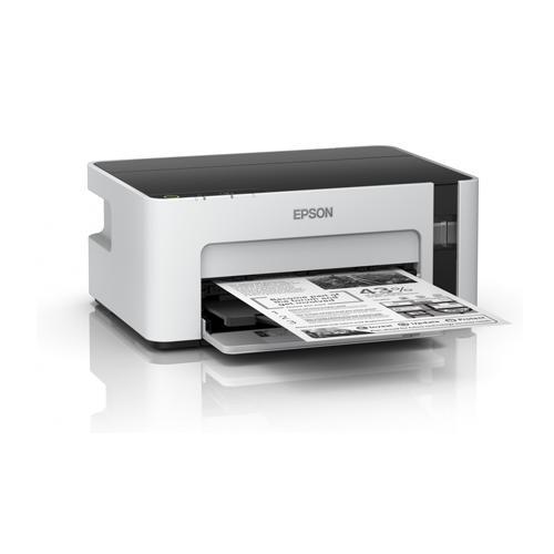 Epson M1100 EcoTank Monochrome InkTank Printer in Chennai, Hyderabad, andhra, India, tamilnadu