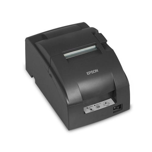 Epson TM U220B POS Receipt Printer in Chennai, Hyderabad, andhra, India, tamilnadu