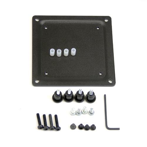 Ergotron 75 mm to 100 mm Conversion Plate Kit in Chennai, Hyderabad, andhra, India, tamilnadu