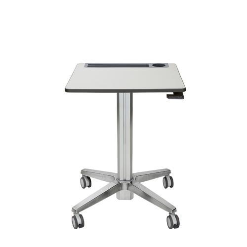Ergotron LearnFit Whiteboard Sit Stand Desk in Chennai, Hyderabad, andhra, India, tamilnadu
