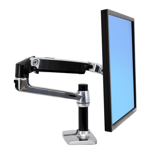 Ergotron LX Desk Mount LCD Monitor Arm in Chennai, Hyderabad, andhra, India, tamilnadu