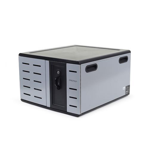 Ergotron Zip12 Charging Desktop Cabinet in Chennai, Hyderabad, andhra, India, tamilnadu