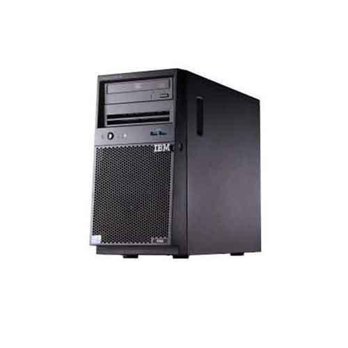IBM System X3400 M3 Server in Chennai, Hyderabad, andhra, India, tamilnadu