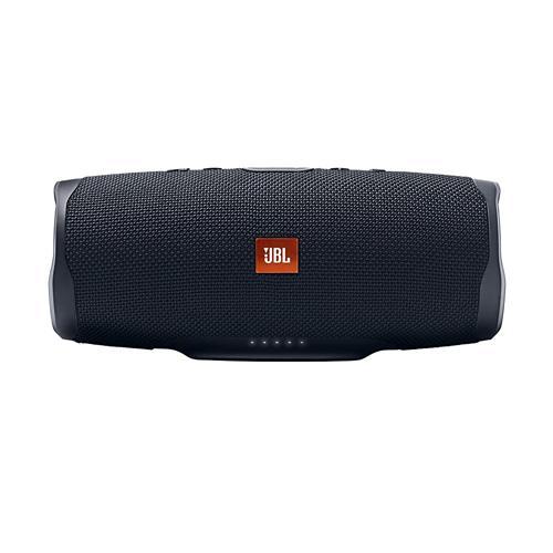JBL Charge 4 Black Portable Waterproof Bluetooth Speaker in Chennai, Hyderabad, andhra, India, tamilnadu
