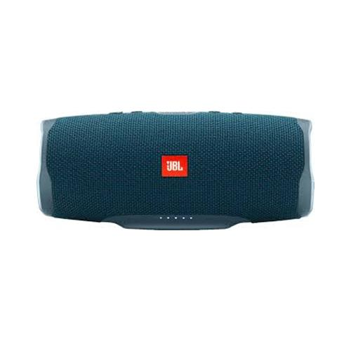 JBL Charge 4 Blue Portable Waterproof Bluetooth Speaker in Chennai, Hyderabad, andhra, India, tamilnadu