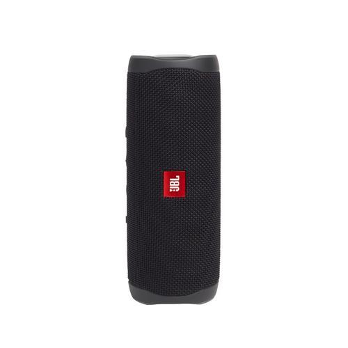 JBL Flip 5 Black Portable Waterproof Bluetooth Speaker in Chennai, Hyderabad, andhra, India, tamilnadu