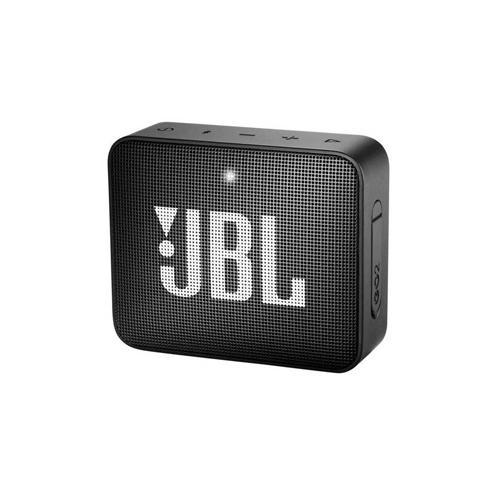 JBL GO 2 Black Portable Bluetooth Waterproof Speaker in Chennai, Hyderabad, andhra, India, tamilnadu