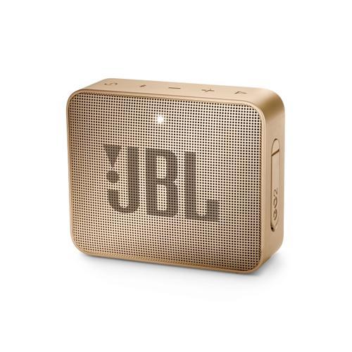 JBL GO 2 Champagne Portable Bluetooth Waterproof Speaker in Chennai, Hyderabad, andhra, India, tamilnadu