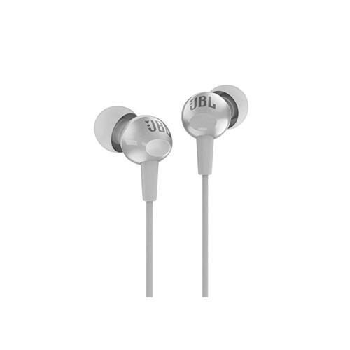 JBL T210 Wired In Grey Ear Headphones in Chennai, Hyderabad, andhra, India, tamilnadu