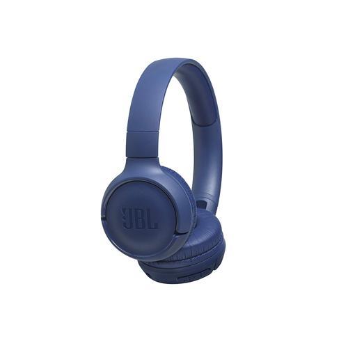 JBL Tune 500BT Blue Wireless BlueTooth On Ear Headphones in Chennai, Hyderabad, andhra, India, tamilnadu