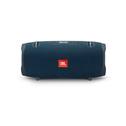 JBL Xtreme 2 Blue Portable Bluetooth Speaker in Chennai, Hyderabad, andhra, India, tamilnadu