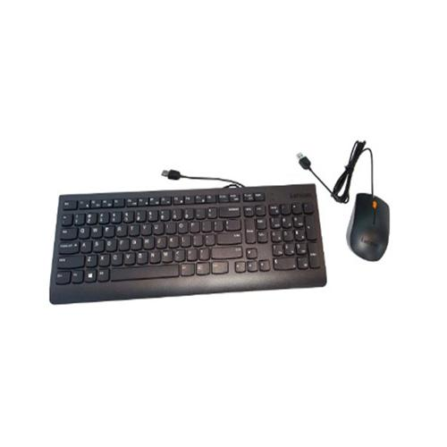 Lenovo 300 USB Wired Combo Keyboard and Mouse in Chennai, Hyderabad, andhra, India, tamilnadu