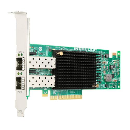 Lenovo Emulex VFA5 2 2x10 GbE SFP PCIe Adapter in Chennai, Hyderabad, andhra, India, tamilnadu