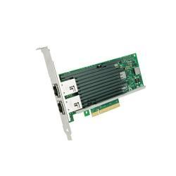 Lenovo Intel X540 T2 Dual Port 10GBaseT Adapter Ethernet in Chennai, Hyderabad, andhra, India, tamilnadu