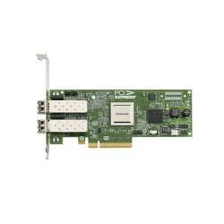 Lenovo ThinkServer LPe12002 Dual Port 8Gb Fibre Channel HBA by Emulex  in Chennai, Hyderabad, andhra, India, tamilnadu