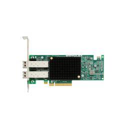 Lenovo ThinkServer LPe16002B M8 L PCIe 8Gb 2 Port Fibre Channel Adapter by Emulex  in Chennai, Hyderabad, andhra, India, tamilnadu