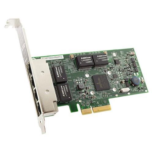 Lenovo ThinkSystem I350 T4 PCIe 1Gb 4 Port RJ45 Ethernet Adapter in Chennai, Hyderabad, andhra, India, tamilnadu
