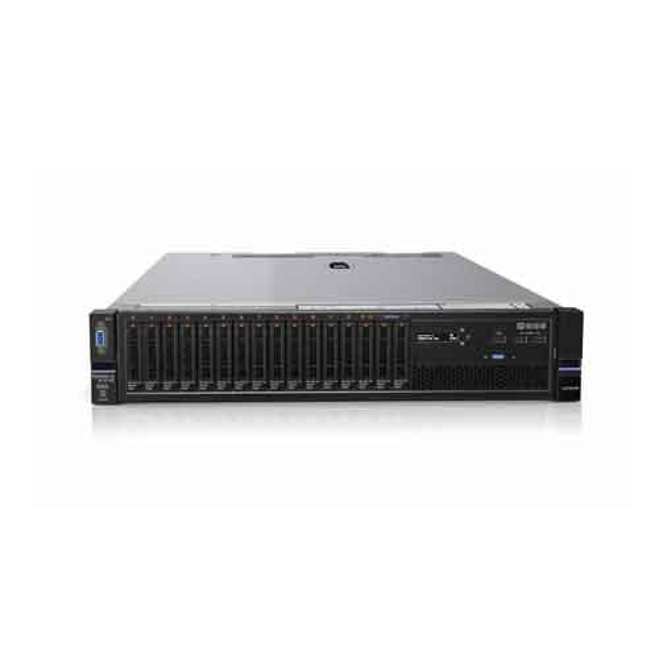 Lenovo X3650M5 Server With Hexa Core in Chennai, Hyderabad, andhra, India, tamilnadu