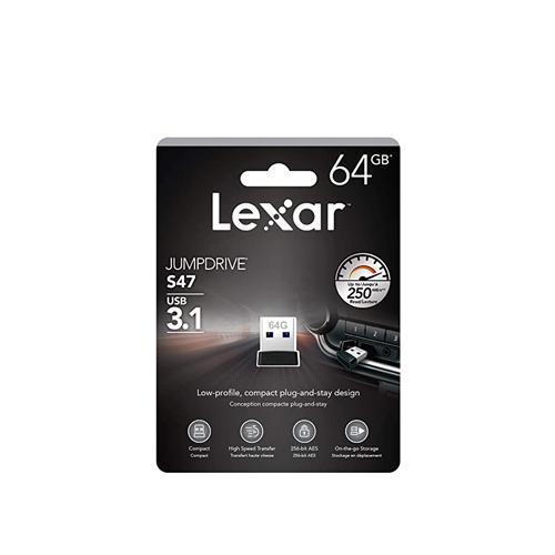 Lexar JumpDrive S47 USB 3 point 1 Flash Drive in Chennai, Hyderabad, andhra, India, tamilnadu