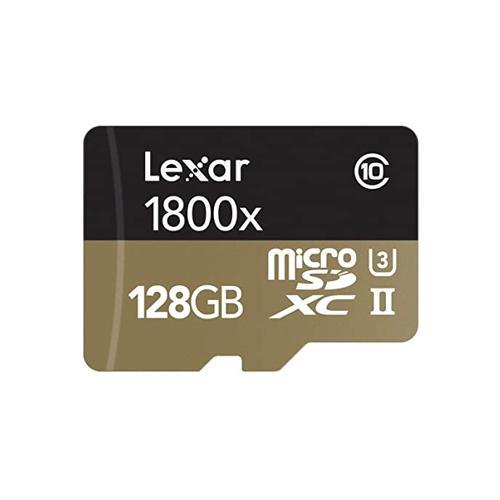 Lexar Professional 1800x microSDXC UHS II Cards in Chennai, Hyderabad, andhra, India, tamilnadu