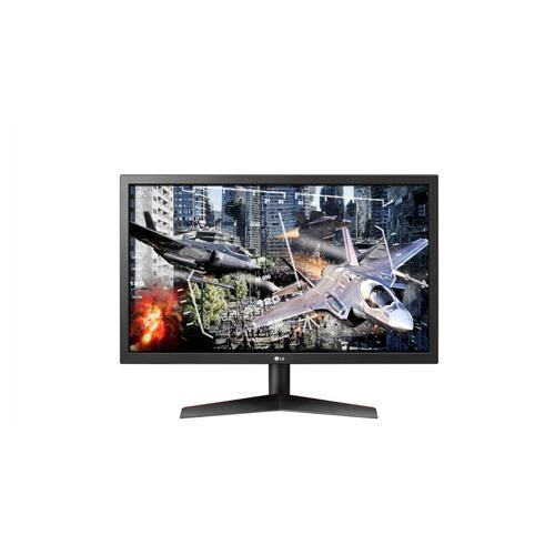 LG 24GL600F 24 inch UltraGear FULL HD Gaming Monitor in Chennai, Hyderabad, andhra, India, tamilnadu
