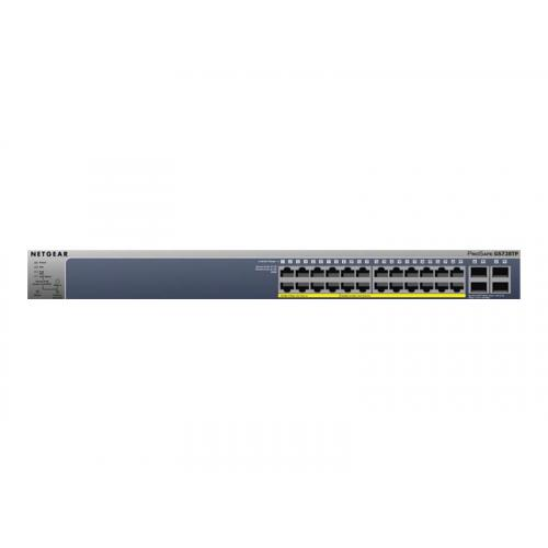 Netgear GS728TPP Ethernet Smart Managed Pro Switch in Chennai, Hyderabad, andhra, India, tamilnadu
