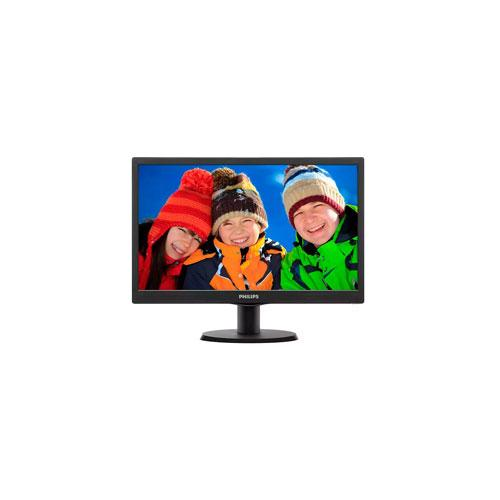 Philips 216V6LHSB2 94 20.7 INCH LCD TV in Chennai, Hyderabad, andhra, India, tamilnadu