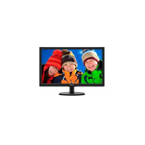 Philips 223V5LSB2 94 21.5 INCH LCD TV in Chennai, Hyderabad, andhra, India, tamilnadu
