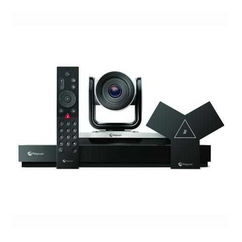 Poly G7500 Ultra HD 4k Video Conferencing System in Chennai, Hyderabad, andhra, India, tamilnadu