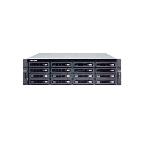 Qnap TDS 16489U R2 64GB NAS Storage in Chennai, Hyderabad, andhra, India, tamilnadu
