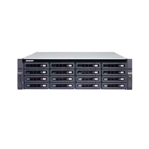 Qnap TS 1673U RP 16GB NAS Storage in Chennai, Hyderabad, andhra, India, tamilnadu