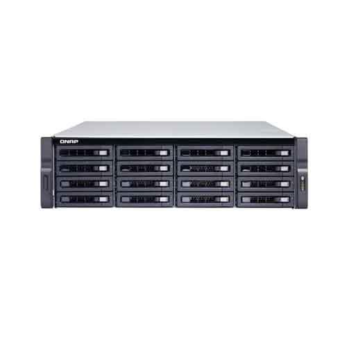Qnap TS 1683XU RP E2124 16GB NAS Storage in Chennai, Hyderabad, andhra, India, tamilnadu