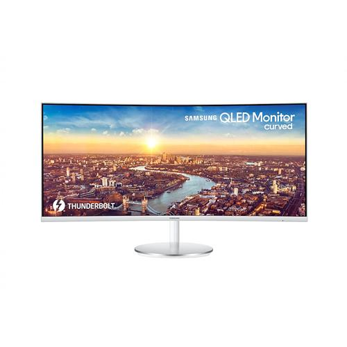 Samsung LC34J791WTWXXL Ultra WQHD Curved Monitor in Chennai, Hyderabad, andhra, India, tamilnadu