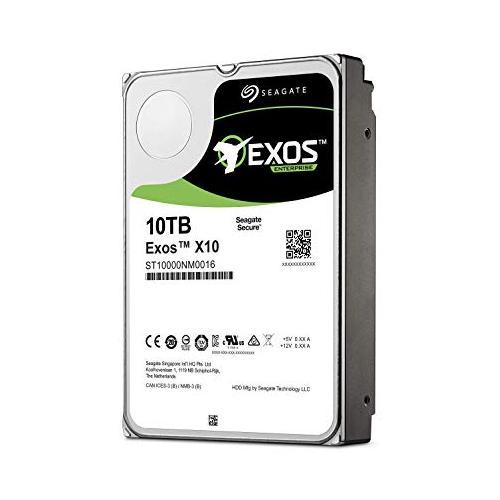 Seagate Exos 10TB SATA 6Gbs Standard Hard Disk in Chennai, Hyderabad, andhra, India, tamilnadu