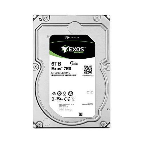 Seagate Exos 2TB 512n SATA Hard Disk in Chennai, Hyderabad, andhra, India, tamilnadu