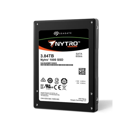 Seagate Nytro 1000 SATA SSD in Chennai, Hyderabad, andhra, India, tamilnadu