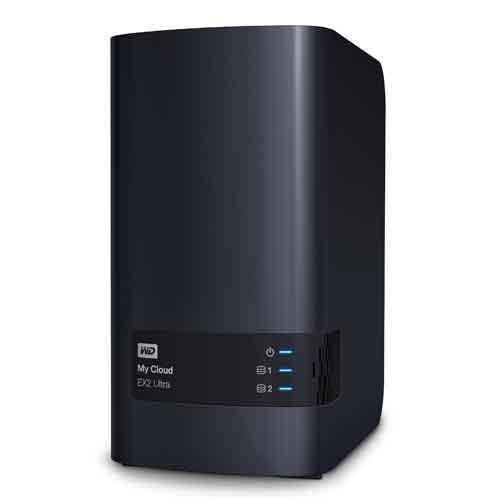 Western Digital EX2ULTRA 4TB NAS storage in Chennai, Hyderabad, andhra, India, tamilnadu